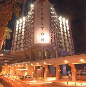 Israel_TelAviv_Hotel_Carlton